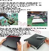 РЕМОНТ XBox 360 / Sony PS3