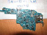 Материнская плата для Sony PSP 2000 slim TA-088 v3 - программный БРИК