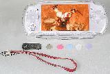 Набор для защиты Sony PSP 3000 starter KIT